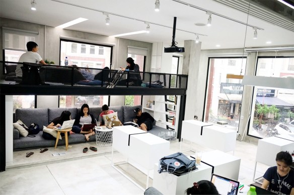 Winc Collaborative Space & Cafe